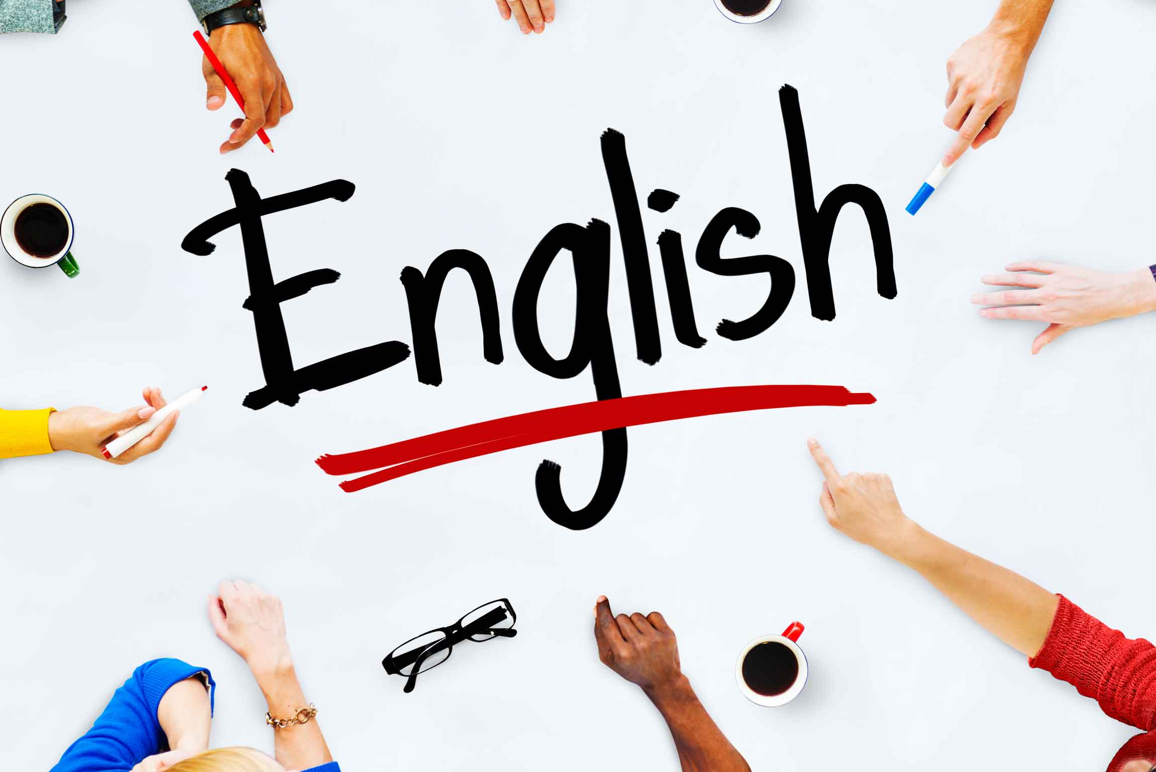 Adult English Classes 120