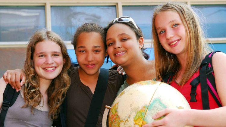 Cursos junior (12 y 18 años)