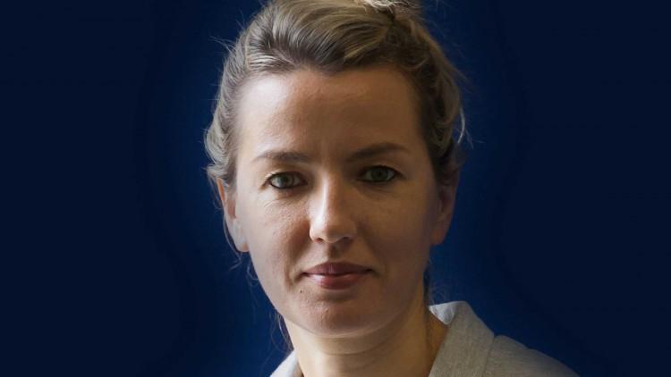 Maggie Domaradzka