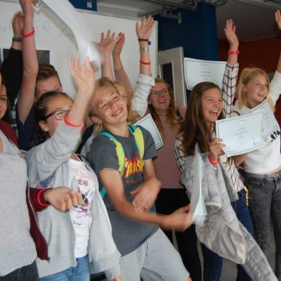 English Language & Activity Summer Camp 2022