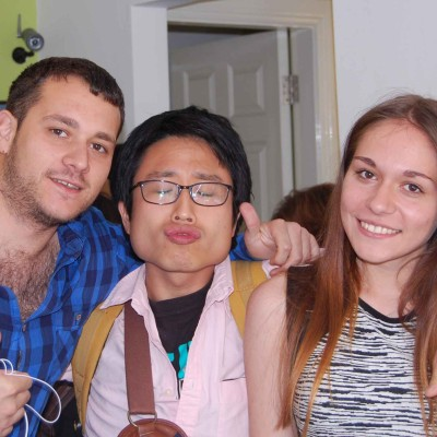 Evening Foreign Language Courses