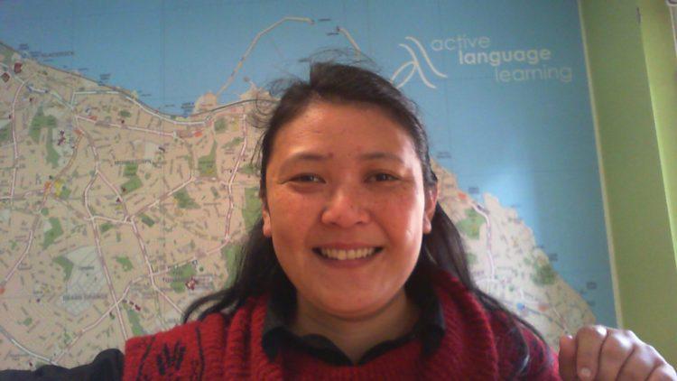 Victoria Higa – Advanced Course Student