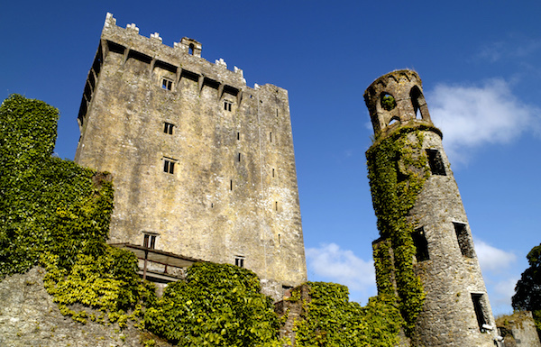 Blarney Castle Day Tour