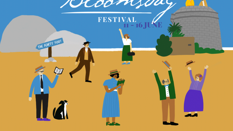 Bloomsday at Active Language Learning
